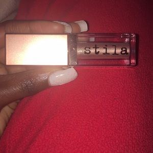 Stila Cosmetics Liquid Eyeshadow!